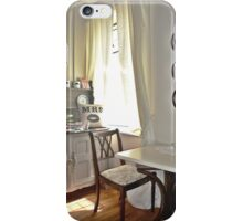 Cosy Corner iPhone Case/Skin
