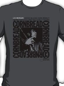 Cornbread - Lee Morgan T-Shirt