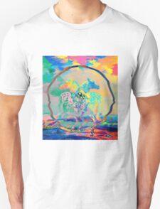 Glitch Horse II Unisex T-Shirt