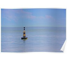 The Buoy Poster