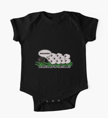 The Black Sheep Kids Clothes