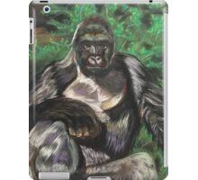Harambe - Tribute iPad Case/Skin