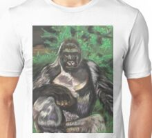 Harambe - Tribute Unisex T-Shirt