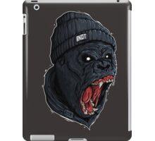 gorilla bandit iPad Case/Skin