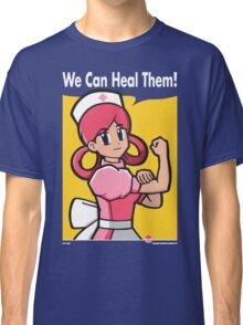 We Can Heal Them! Classic T-Shirt