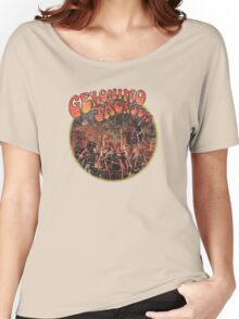 Geronimo Jackson Women's Relaxed Fit T-Shirt
