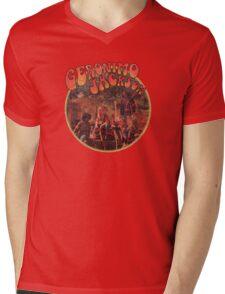 Geronimo Jackson Mens V-Neck T-Shirt