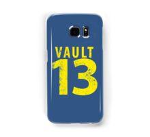 Vault 13 Samsung Galaxy Case/Skin