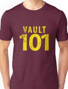 Vault 101 Unisex T-Shirt