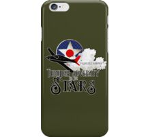 Tuskegee Airmen iPhone Case/Skin