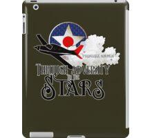 Tuskegee Airmen iPad Case/Skin