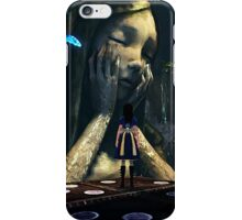 Vale of Tears A-MR iPhone Case/Skin