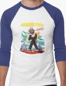 Forbidden Planet Men's Baseball ¾ T-Shirt