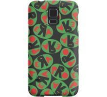 Pro Era - Scattered Samsung Galaxy Case/Skin