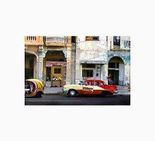 Rent a car in La Habana. Humourous Unisex T-Shirt