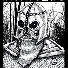 Viking Metal by MetalheadMerch