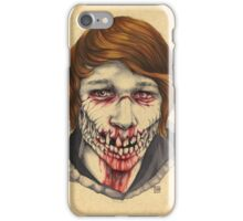 Jonny iPhone Case/Skin
