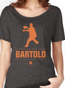 Bartolo Women's Relaxed Fit T-Shirt
