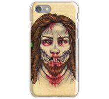 Ron iPhone Case/Skin