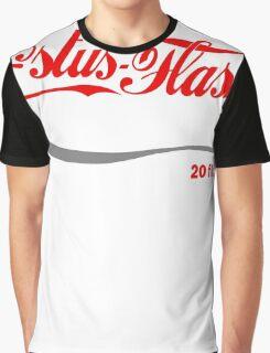 Enjoy an Estus Flask ! Graphic T-Shirt