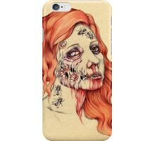 Nicole iPhone Case/Skin