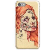 Nicole iPhone Case/Skin
