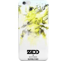 Zedd Bumblebee  iPhone Case/Skin
