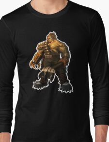 Runion the beast master.  Long Sleeve T-Shirt