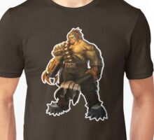 Runion the beast master.  Unisex T-Shirt