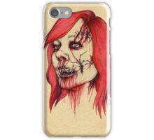 Lauren iPhone Case/Skin