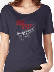 Drive Shaft Women's Relaxed Fit T-Shirt