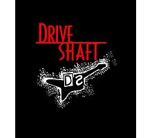 Drive Shaft Photographic Print