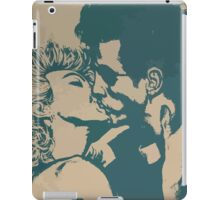 Jesse and Tulip from Preacher iPad Case/Skin