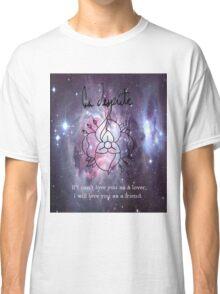 A universe of La Dispute Classic T-Shirt