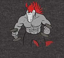 Ripped Horse Unisex T-Shirt