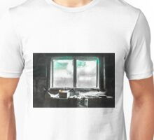 Old-timers workbench Unisex T-Shirt