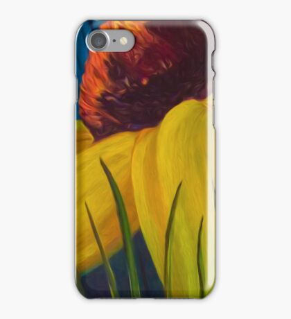Your Touch  Awakens Me iPhone Case/Skin