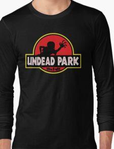 Undead Park Long Sleeve T-Shirt