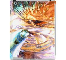 New Beginnings Abstract iPad Case/Skin