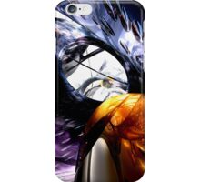 Emotional Scars Abstract iPhone Case/Skin