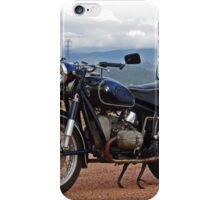 BMW R50 1957 iPhone Case/Skin
