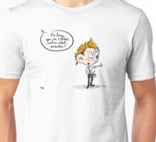 Little Hiddles vol.4 - September Unisex T-Shirt