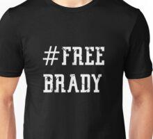 Free Brady (2) Unisex T-Shirt