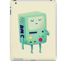 Who Wants To Play Video Games? iPad Case/Skin