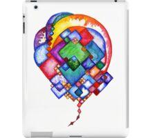 Ideas Born iPad Case/Skin