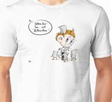 Little Hiddles vol.4 - July Unisex T-Shirt