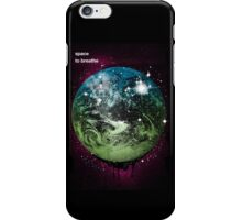 Space To Breathe iPhone Case/Skin