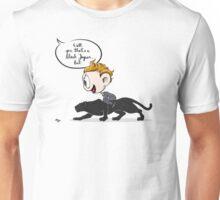 Little Hiddles vol.4 - June Unisex T-Shirt
