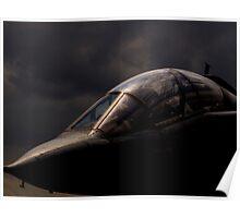 Royal Air Force Jaguar Poster