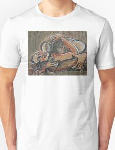 Lovers - Apassionata Unisex T-Shirt